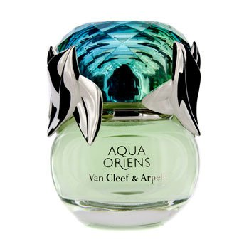 Van Cleef & ArpelsAqua Oriens �������� ���� ����� 50ml/1.7oz