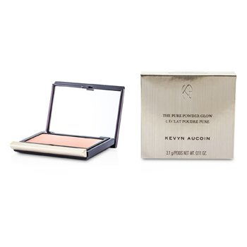 Kevyn Aucoin The Pure Powder Glow (New Packaging) – # Dolline (Apricot) 3.1g/0.11oz