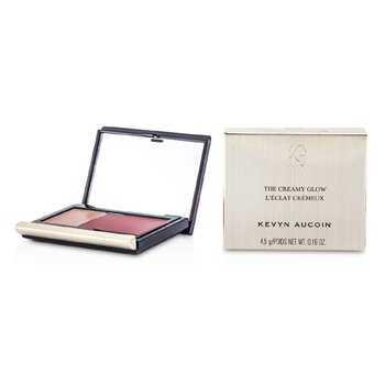 Kevyn Aucoin The Creamy Glow Duo - # Duo 1 Nuelle/Bloodroses  4.5g/0.16oz