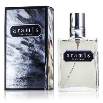 AramisGentleman Eau De Toilette Spray 110ml/3.7oz