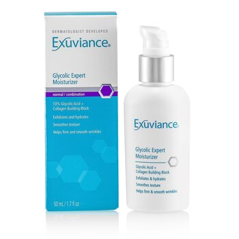 ExuvianceGlycolic Expert Hidratante (Para Piel Normal/Mixta)) 50ml/1.7oz