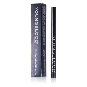 ���� ���� Eye Mazing Liquid Liner Pen - # Noir � �� ������� �����  0.59ml/0.02oz