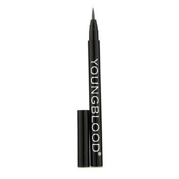 Image of Youngblood Eye Mazing Liquid Liner Pen   Gris 0.59ml0.02oz