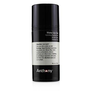 AnthonyLogistics For Men Wake Up Call - Gel Tratamiento Hidratante 90ml/3oz