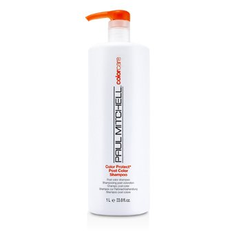 Paul MitchellColor Care Color Protect Post Color Shampoo 1000ml/33.8oz