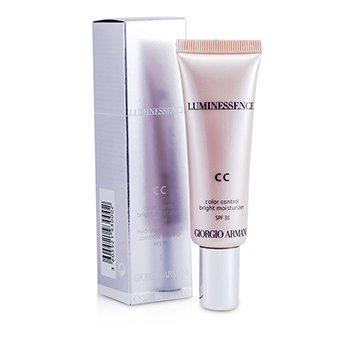 Giorgio Armani Luminessence CC Cream SPF 35 - # 01  30ml/1.01oz