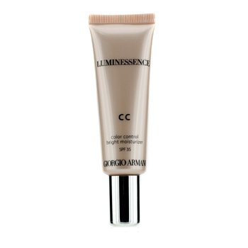 Luminessence CC Cream SPF 35 - # 02