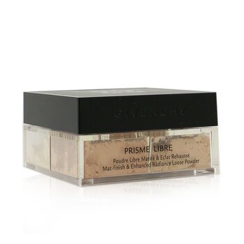 Givenchy Prisme Libre Loose Powder 4 in 1 Harmony - # 2 Taffetas Beige 4x3g/0.42oz