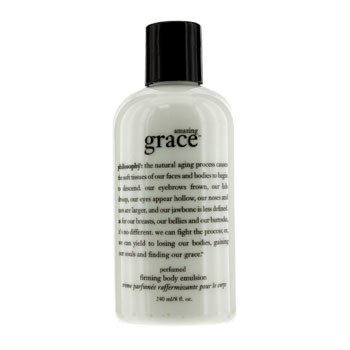 PhilosophyAmazing Grace Perfumed Firming Body Emulsion 240ml/8oz