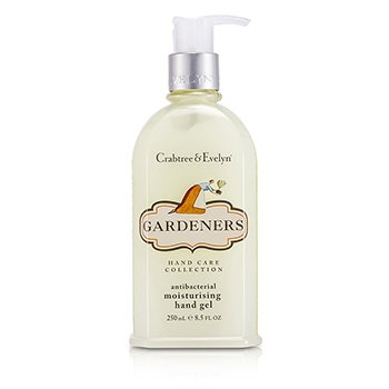 Crabtree & EvelynGardeners Gel de Manos Antibacterial 250ml/8.5oz
