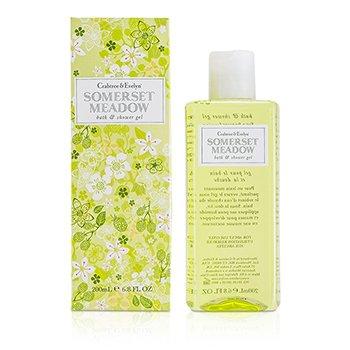 Crabtree & EvelynSomerset Meadow Bath & Shower Gel 200ml/6.8oz