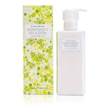 Crabtree & EvelynSomerset Meadow Body Lotion 200ml/6.8oz