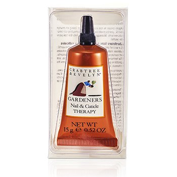 Crabtree & EvelynGardeners Nail & Cuticle Therapy 15g/0.52oz