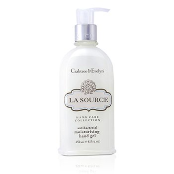 Crabtree & EvelynLa Source Gel de Manos Antibacterial 250ml/8.5oz