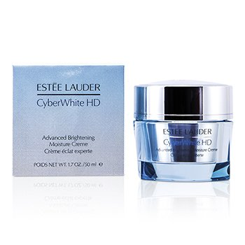 Estee LauderCyberWhite HD Advanced Brightening Moisture Creme 50ml/1.7oz