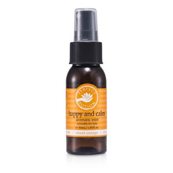 Perfect PotionHappy and Calm Aromatic Mist (For Kids) 50ml/1.69oz