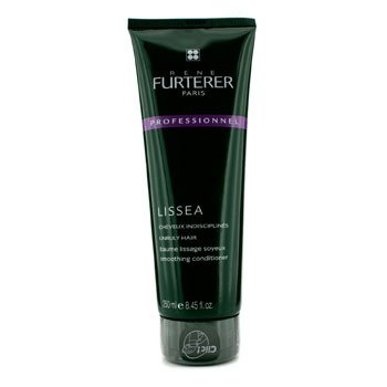 Rene FurtererLissea Smoothing Conditioner - For Unruly Hair (Salon Product) 250ml/8.45oz