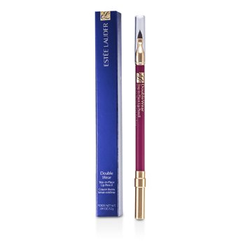 Estee LauderDouble Wear Stay In Place Lip Pencil - # 19 Currant 1.2g/0.04oz