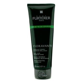 Rene Furterer Fioravanti Shine Enhancing Conditioner - For Dull Hair, Extreme Shine (Salon Product)  250ml/8.45oz