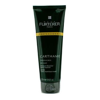 CarthameCarthame Gentle Hydro-Nutritive Mask - For Dry Hair (Salon Product) 250ml/8.45oz