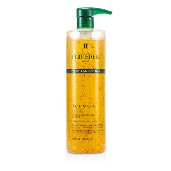 Rene FurtererTonucia Toning And Densifying Shampoo - For Aging, Weakened Hair (Salon Product) 600ml/20.29oz