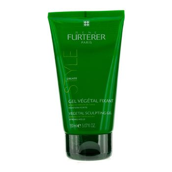 Rene FurtererVegetal Style Create Vegetal Sculpting Gel (Strong Hold) 150ml/5.07oz