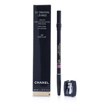 Chanel Le Crayon Levres - # 88 Rose Clair  1g/0.03oz