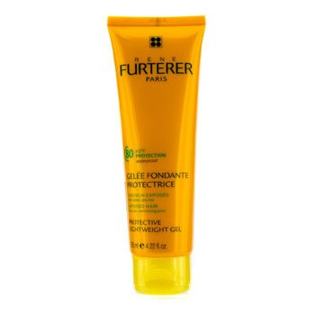 Rene FurtererSun Care Protectrice KPF 80 Protection Waterproof Protective Lightweight Gel (For Exposed Hair) 125ml/4.22oz