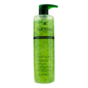 ForticeaForticea Stimulating Shampoo - For Thinning Hair Frequent Use (Salon Product) 600ml/20.29oz