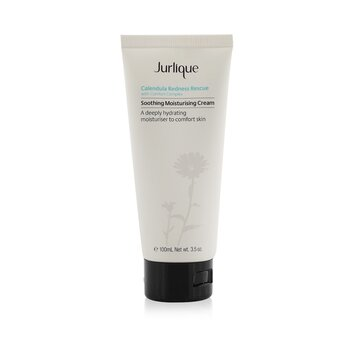 JurliqueCalendula Redness Rescue Soothing Moisturising Cream 100ml/3.5oz