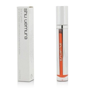 Shu Uemura Tint In Gelato Color de Labios & Mejillas - # AT03 Fantasy Orange  5.4g/0.19oz