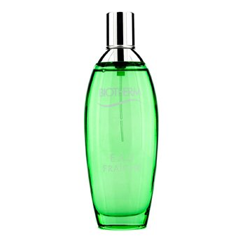 BiothermEau Fraiche Eau De Toilette Spray 100ml/3.38oz