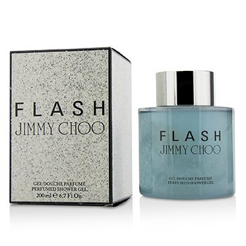 Jimmy ChooFlash Perfumed Shower Gel 200ml/6.7oz