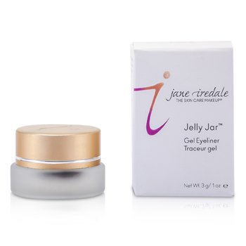 Jane IredaleJelly Jar Gel Eyeliner3g/0.1oz