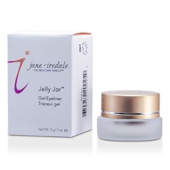 Jane Iredale Jelly Jar Delineador de Ojos en Gel - # Brown  3g/0.1oz