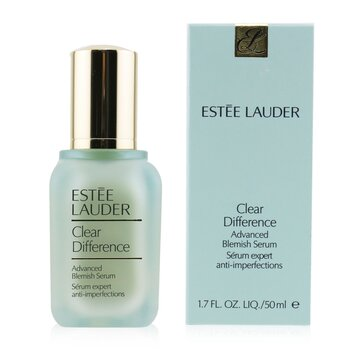 Estee LauderClear Difference Advanced Blemish Serum 50ml/1.7oz