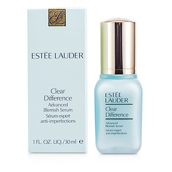 Estee Lauder Clear Difference Advanced Blemish Serum 30ml1oz