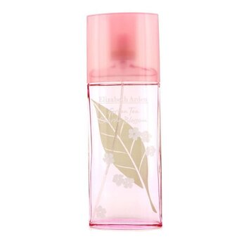 Elizabeth ArdenGreen Tea Cherry Blossom Eau De Toilette Spray 100ml/3.3oz
