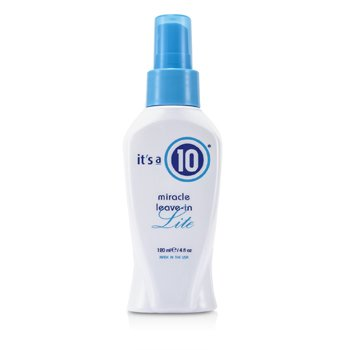 It's A 10 Miracle Несмываемое Легкое Средство 120ml/4oz