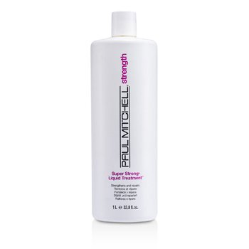 Paul MitchellStrength Tratamiento L�quido Supero Fuerte 1000ml/33.8oz