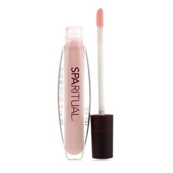 SpaRitual Lip Gloss - # Calm 3.4g/0.12oz