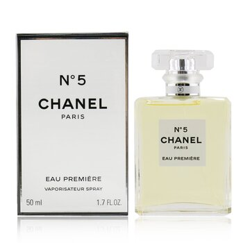 Chanel No.5 Eau Premiere Spray  50ml/1.7oz
