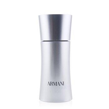 Giorgio ArmaniArmani Code Ice Eau De Toilette Spray 50ml/1.7oz