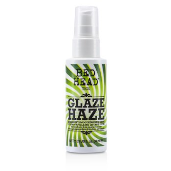 TigiBed Head Glaze Haze Semi-Sweet Smoothing Hair Serum 60ml/2.03oz