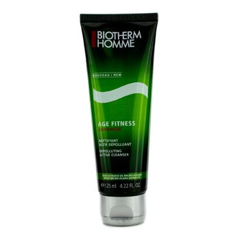 BiothermHomme Age Fitness Advanced Cleanser 125ml/4oz