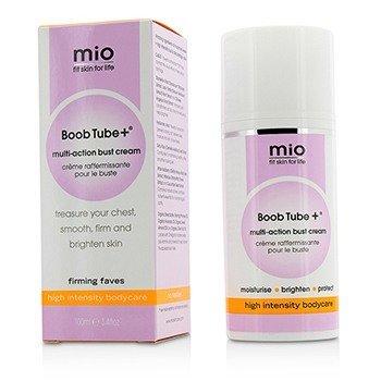 Купить Mio - Boob Tube Plus Активное Укрепляющее Средство для Кожи Груди 100ml/3.4oz, Mama Mio