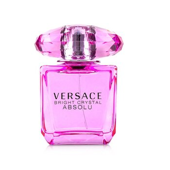 Versace Bright Crystal Absolu Eau De Parfum Spray  90ml/3oz