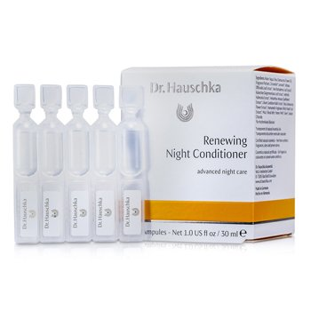 Dr. HauschkaRenewing Night Conditioner 30 Ampules