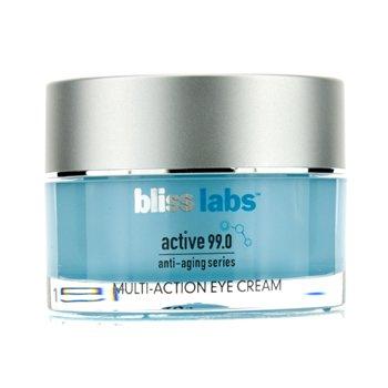 Bliss Blisslabs Active 99.0 Anti-Aging Series Crema de Ojos Multi Acci�n  15ml/0.5oz