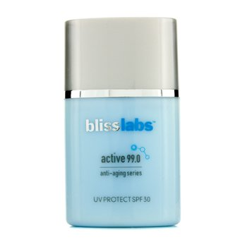 Active 99.0 - Day CareBlisslabs Active 99.0 Anti-Aging Series UV Protect SPF 30 30ml/1oz